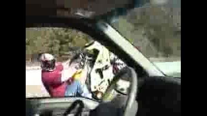 Мотористи Правят Каскади