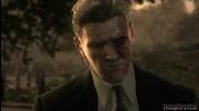 Metal Gear Solid 4 Flowing Memories