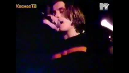 Mark Owen - Concert Mtv Live and Direct (1997)