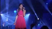 Violetta's song- Soy mi mejor momento