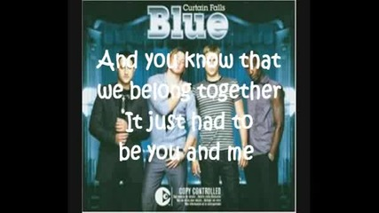 Blue - Best In Me