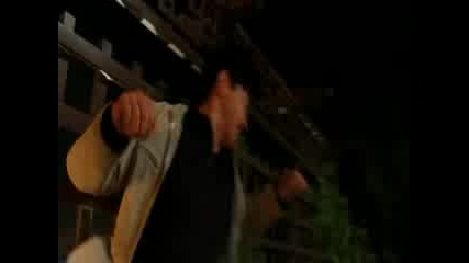 Джет Ли се развихря!!!