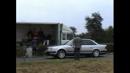 Audi 100 S4 Quatro