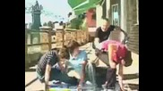 Funny Mcfly Moments