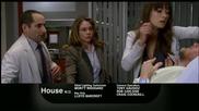 House Md - Сезон 7 - S07e20 - 'changes' Промо (hd)