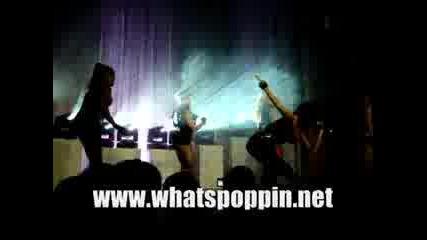 Pussycat Dolls - When I Grow Up {на Живо}