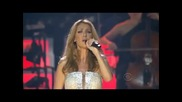 *превод* Celine Dion - Because You Loved Me -  Защото ме обичаше ..