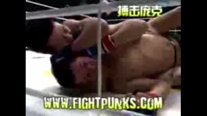 mma deadly knockouts and submissions 1