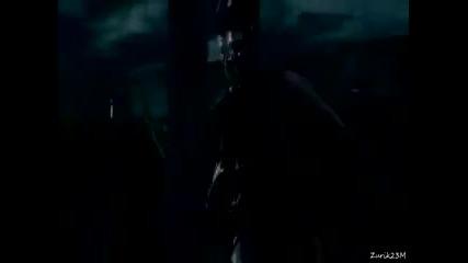 Spartacus tribute