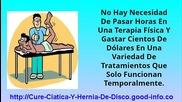 Hernia De Disco Lumbar, Tratamiento Para El Nervio Ciatico, Ciatica Medicamentos, Cuanto Dura La Cia
