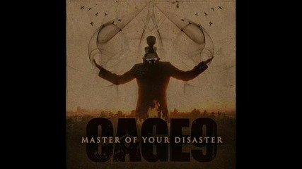 Cage9 - Master of Your Disaster