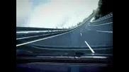 Bugatti Veyron - Максимална Скорост