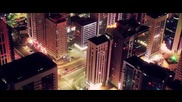 Абу Даби – разкошът на арабския свят ( Time Lapse )