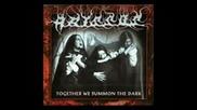 Abyssos - Together We Summon The Dark ( Full Album )