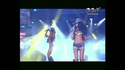 Дебора & Kристиана - Съблечи я Fan Tv Nagradi 2010