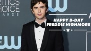 Freddie Highmore's roles before The Good Doctor