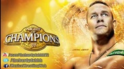 Wwe Night Of Champions 2012 Theme Song - Magika by Two Steps From Hell