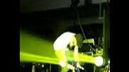 Unbreakable Tour Concert - Treat Me Right