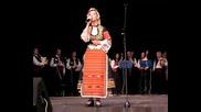 Tania Skechelieva - rodopski pesni