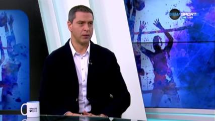 Евгени Иванов-Пушката гласува доверие на Пранди