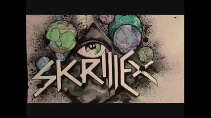 Skrillex Mix 2012