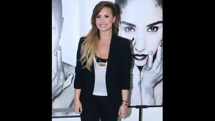 Demi Lovato-besame Mucho