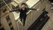 The Script - Man on a Wire (official 2o15)