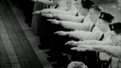 Ловци на митове - Нацистите и