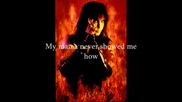 W.a.s.p - - - I Cant