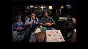 Big Time Rush ( Сезон 2 - Епизод 13 ) ( Бг Аудио )