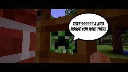 - _tnt_ - A Minecraft Parody of Taio Cruz_s Dynamite