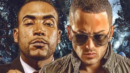 "Yandel "" La Layenda "" ft. Don Omar - Влюбен в теб Romantico 2013"