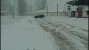 My Snow Drift