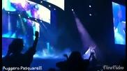 Violetta Live: 27. Libre Soy Барселона Финал