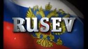 Rusev 3rd Wrestlemania Theme Song - Внимание! / Attention!