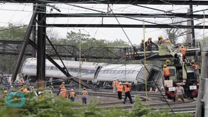 Questions Remain About Philadelphia Amtrak Crash