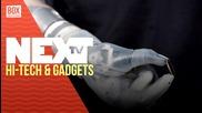 NEXTTV 034: Hi-Tech & Gadgets