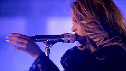 Beyoncé - Haunted - на живо On The Run Tour