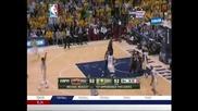 """""""Индиана"""" надигра """"Маями"""" с 93:90 в плейофите на НБА"""
