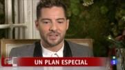 David Bisbal Reportaje Corazon - Un Plan Especial