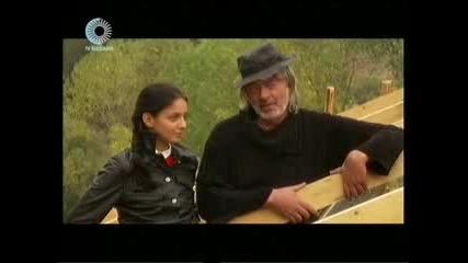Българският сериал Църква за вълци (2007), 2 част [1]