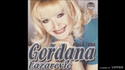 Gordana Lazarevic - Ponosna zena - (audio) - 1999 Grand production