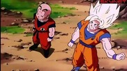 Dragon Ball Z - Сезон 6 - Епизод 181 bg sub