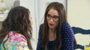 Soy Luna 2 - Луна и Нина чуват разговора на Матео и Гастон - епизод 4