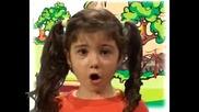 Бон бон - Кокошка - детска песничка