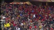 World Cup Испания 1:0 Португалия Гол на Вия!