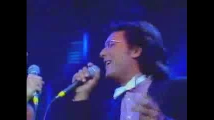 [! Превод !] Al Bano & Romina Power - Tu Soltanto Tu@live In Germany