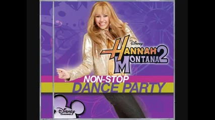 Hannah Montana - This is the Life (official Remix)