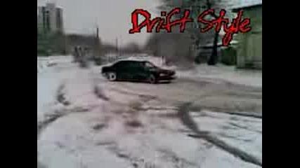 pleven drift style