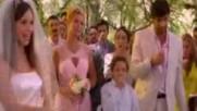 A que no me dejas - La boda de Paulina y Adrian